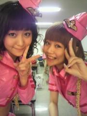 ℃-ute 公式ブログ/THE 新垣さん 画像1