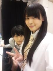 ℃-ute 公式ブログ/楽屋では…( ゜o゜) \(-_-) 画像2