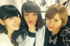 ℃-ute 公式ブログ/神様千聖 画像1