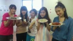 ℃-ute 公式ブログ/℃-ute都市大LIVE!!2012p(^-^)q 画像1