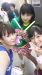 ℃-ute 公式ブログ/ラーイブ千聖 画像2