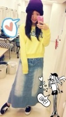 ℃-ute 公式ブログ/アンケートはここ!(あいり) 画像1