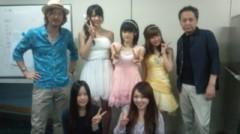 ℃-ute 公式ブログ/ディナーショーp(^-^)q 画像3