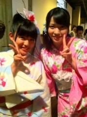 ℃-ute 公式ブログ/香音ちゃん13 画像1