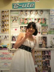 ℃-ute 公式ブログ/トークイベント 画像1