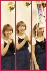 ℃-ute 公式ブログ/二十歳千聖 画像1