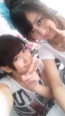 ℃-ute 公式ブログ/昨日ねっ(*^^*)千聖 画像1