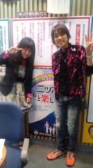 ℃-ute 公式ブログ/THE ラジオDAY! 画像1
