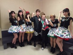 ℃-ute 公式ブログ/幕開け〜✨ 画像2