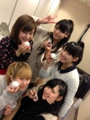 ℃-ute 公式ブログ/うっきゃー(あいり) 画像2