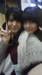 ℃-ute 公式ブログ/ポッポッポ( ´□`) 画像2