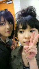 ℃-ute 公式ブログ/鼻歌〜 画像2