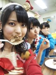 ℃-ute 公式ブログ/クリスマスイブ 画像1