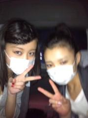 ℃-ute 公式ブログ/写真はぶれてます。 画像1