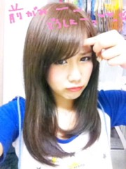 ℃-ute 公式ブログ/暇(笑)千聖 画像1