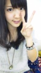 ℃-ute 公式ブログ/テスト(あいり) 画像3