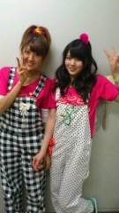 ℃-ute 公式ブログ/ちぃとイベント 画像1