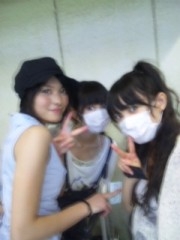℃-ute 公式ブログ/写真はブレてます。 画像2