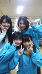 ℃-ute 公式ブログ/チロルチロルヾ( ´ω`*)♪ 画像2