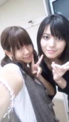 ℃-ute 公式ブログ/萩原舞と言う女は千聖 画像3