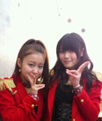 ℃-ute 公式ブログ/仲間 画像1