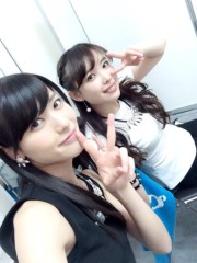 ℃-ute 公式ブログ/ポカポカ日和(o^^o) 画像2