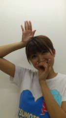 ℃-ute 公式ブログ/徳さん特集 画像1