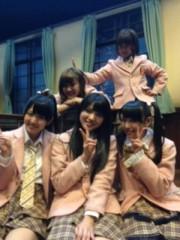 ℃-ute 公式ブログ/さくらの花束(/_;) 画像2