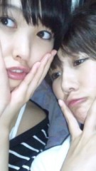 ℃-ute 公式ブログ/こ〜わ〜い千聖 画像1