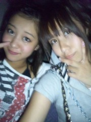 ℃-ute 公式ブログ/悩み、千聖 画像2