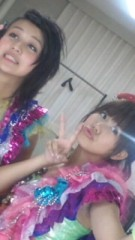 ℃-ute 公式ブログ/岡山県千聖 画像2