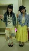 ℃-ute 公式ブログ/終わったずら!THE萩ちゃんです 画像1