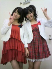 ℃-ute 公式ブログ/嬉しいお知らせ 画像3