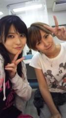 ℃-ute 公式ブログ/ジュワジュワ〜(~ ー~;) 画像1