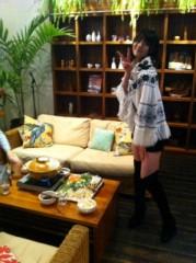 ℃-ute 公式ブログ/なっきぃが撮ってくれました 画像1