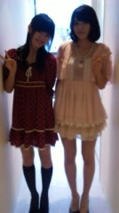 ℃-ute 公式ブログ/美女学(あいり) 画像2
