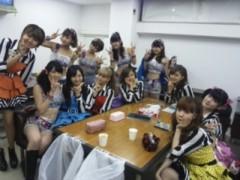 ℃-ute 公式ブログ/ごめんなさい(>_<) 画像3