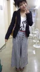 ℃-ute 公式ブログ/明日楽しみ 画像2