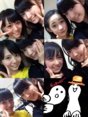 ℃-ute 公式ブログ/おおさかー(あいり) 画像2