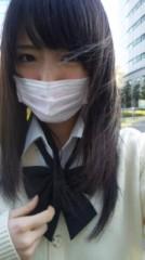 ℃-ute 公式ブログ/始業式(あいり) 画像1