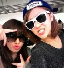 ℃-ute 公式ブログ/千秋楽!! 画像3