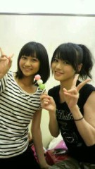 ℃-ute 公式ブログ/一周年 画像2