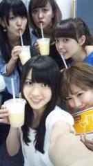 ℃-ute 公式ブログ/名古屋→大阪(^^ ゞ 画像1