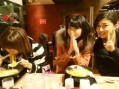 ℃-ute 公式ブログ/チラチラ〜(o^^o) 画像3