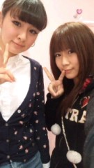 ℃-ute 公式ブログ/り-ちゃん×岡井ちゃん、寝る!千聖 画像1