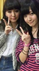 ℃-ute 公式ブログ/昨日の…(あいり) 画像1