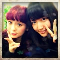 ℃-ute 公式ブログ/りは(あいり) 画像1