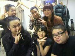 ℃-ute 公式ブログ/ミュージカル・歌、お芝居 画像2