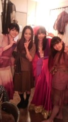 ℃-ute 公式ブログ/トークイベント 画像3