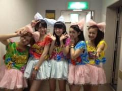 ℃-ute 公式ブログ/ツアー初日 画像3